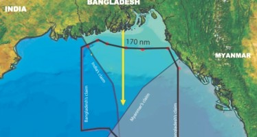 Maritime Boundary with India: Arbitration or Bilateral Negotiations