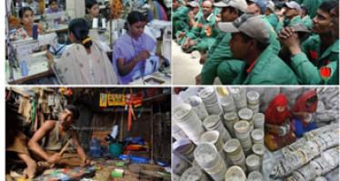 Almamun Ashrafi's Bangla Article