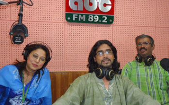 """Fourth folksong album of Mahbub Pial titled """"Monmonora Pakhi"""" is released"""