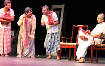 Review on full length Bangla drama in Perth