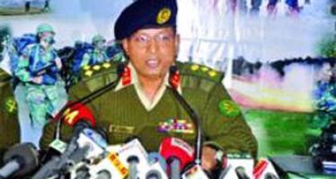 Article on Bangladesh Politics in Bangla