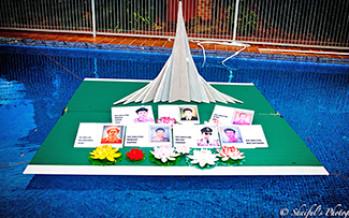 সিডনিতে ৪৬ তম স্বাধীনতা দিবস মেলা'র তারিখ পরিবর্তন