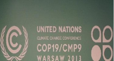 Warsaw Conference on Global Climate Change  Bangladesh