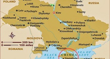 Why Crimea is important to Russia?