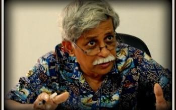 A literary seminar : Dr Muhammed Zafar Iqbal