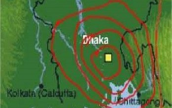 Lurking Under Bangladesh: The Next Great Earthquake?