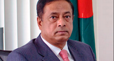 Honourable High Commissioner's Exchange of Eid greetings