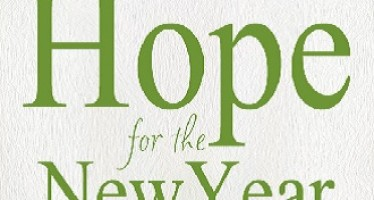 Let us usher in New Year 2014 with hope  expectation!