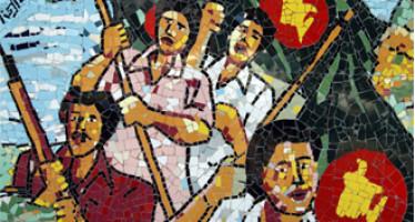 NO! NO! NO! We Cannot Love Zia: Struggle for Justice and The Politics of Bangladesh