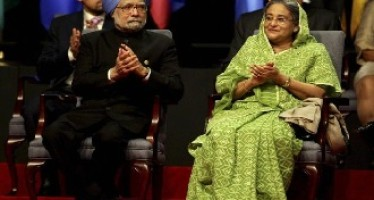 Bangladesh-India Relations:  Status report at the fag end of the Hasina government