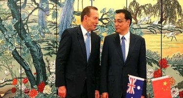 Australian Prime Minister visits China: Woos China for its investment