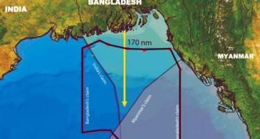 Sea Boundary between Bangladesh and India:  Its Progress at the International Arbitration