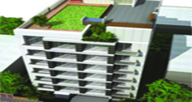 Luxurious Apartment for Sale in Dhaka Cantonment