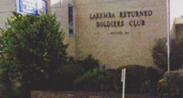 Lakemba Islamic Centre