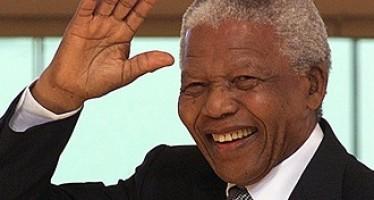 Mandela: My Inspiration