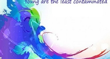 Young Are The Least Contaminated