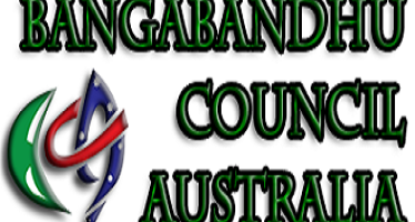 Press Release: Bangabandhu Council Australia's AGM and New EC for 2014-16
