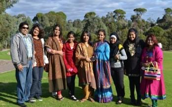 বাংলাদেশী কমিউনিটি স্কুলের Annual Excursion 2014