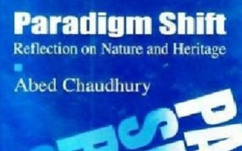 Paradigm Shift: Reflection of Nature, Heritage and Islam