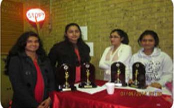 BASSA Performance Award 2014