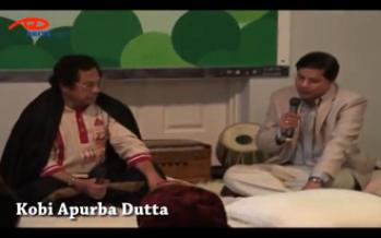 Weekend Special: Entertaining and must listen episode with Kobi Apurba Dutta