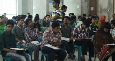 ঢাকায় হয়ে গেল অস্ট্রেলিয়ান গণিত প্রতিযোগিতা
