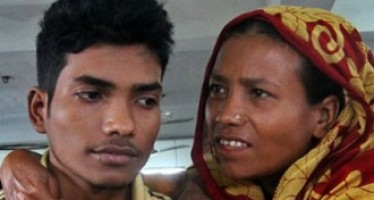 Bangladesh: No Justice for Wounded Teenager