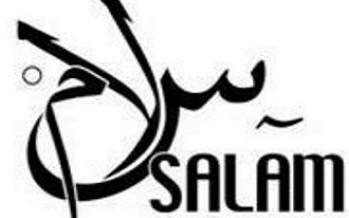 An Article on Salamun Alaikum