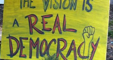 Cross Talk: Our wobbling democracy written by Mohammad Badrul Ahsan
