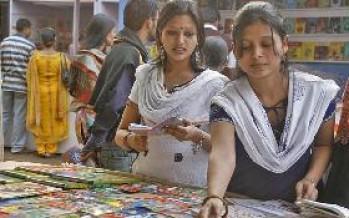 Jamaat controversy roils Ekushey Book Fair