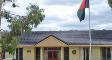 Bangladesh Independence Day program in Canberra