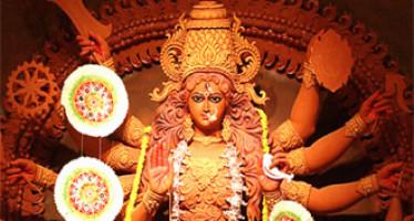 Celebrate Sri Sri Durga Puja with Bangladesh Puja Celebration Committee