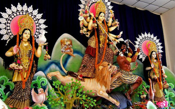 Durga Puja to be held at North Adelaide Community Centre