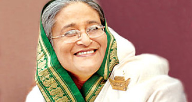 Hasina's peace model and realities on the ground