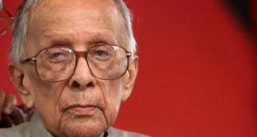 A Tribute to Veteran leader Jyoti Basu (1914-2010)