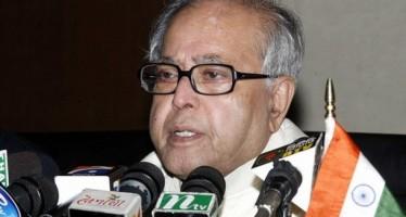 Pranab Mukherjee's visit to Dhaka