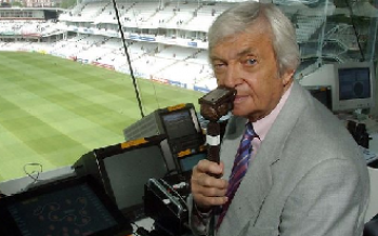 Richie Benaud: cricket legend  commentator dies at 84