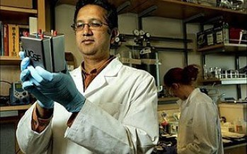 Shuvo Roy the first Artificial Kidney Creator of Bangladesh