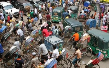 Traffic Safety Improvement – Proposed Cost Effective Solution for a 'Quick Start' in Bangladesh