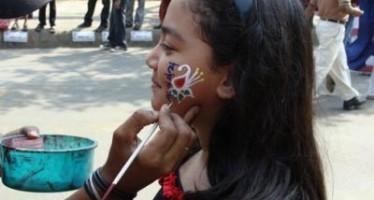 প্রেস রিলিজ: টেম্পির বৈশাখী মেলায় এবার বিপুল জনতার ঢল