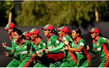 Bangladesh Women's secure ODI status with wins