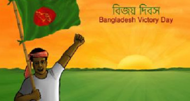 Celebrate Victory Day at the Bangladesh High Commission, Canberra
