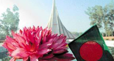 Bangladesh's Independence and 5th anniversary of WR Bengali school