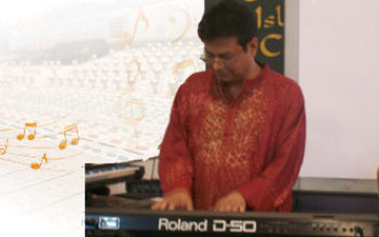 Weekend Special: Atiq Helal and Mita Arfina's Songs (music composed by Atiq Hetal, Sydney)