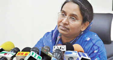 Foreign Minister Dr. Dipu Moni's visit to India