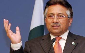 Former President General Pervez Musharraf faces criminal prosecution