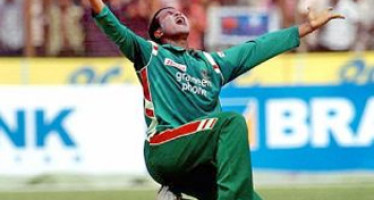 Bangladesh's best: Shakib Al Hasan has been a terrific find with bat and ball in Tests and ODIs – S Rajesh
