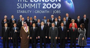 G-20 Economic Summit in London  Bangladesh