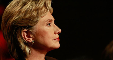 Hilary Clinton's visit to India  Not in Bangladesh