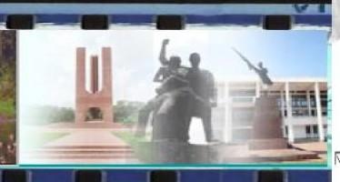 জাহাঙ্গীরনগর বিশ্ববিদ্যালয় 'স্মৃতি উদ্যাপন যান'